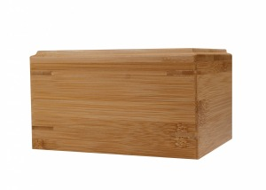 Complimentary Bamboo Urn scaled